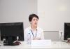 Анна Катханова (консультант председателя Комитета по вопросам градостроительной политики)
