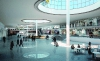 Pulkovo airport project, reconstruction of the existing late-soviet building