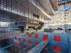 Здание Института образа и звука. Хильверсюм, Нидерланды.