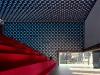 Здание Института образа и звука. Хильверсюм, Нидерланды./  Netherlands Institute for Sound and Vision