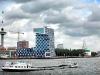 Колледж морского транспорта. Роттердам, Нидерланды / Shipping and transport college in Rotterdam
