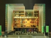 Проект флагманского бутика Валентина Юдашкина, Москва. / The Valentin Yudashkin Flagship store project