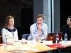 Круглый стол Инновации в офисном дизайне