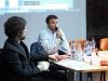 Презентация представителя компании Vitra Владислава Ивановского на международной конференции Офис.СПб