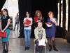 Посетители международной конференции Офис.СПб