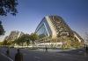 Sky Soho, Shanghai, Zaha Hadid Architects
