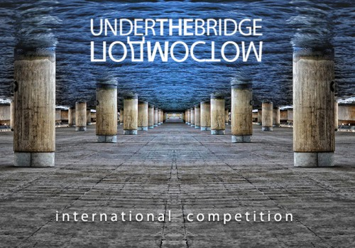 under the bridge competition