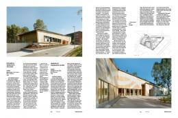 Проект Балтия/Project Baltia №22 Инфраструктура/Infrastructure Детский сад Omenapuisto| Omenpuisto kindergarten