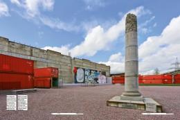 Проект Балтия/Project Baltia №22 Инфраструктура/Infrastructure Музей Стрит-Арта/Street art museum