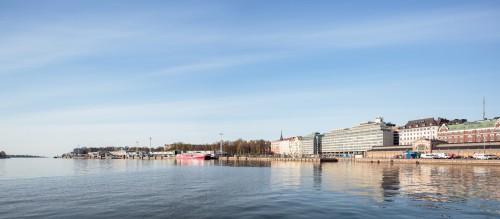 Helsinki competition
