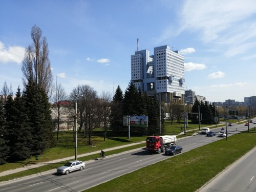 Kaliningradcompetitonphoto