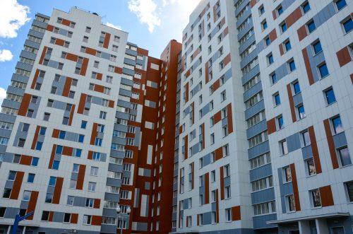 КП УГС жилой дом на Годовикова
