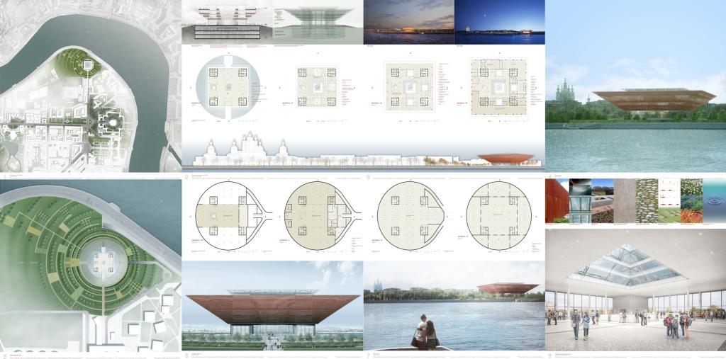 Подача Thomas Herzog Architekten