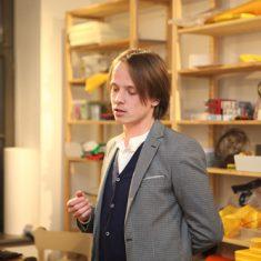Степан Липгарт, руководитель архитектурного бюро Liphart Architects (Санкт-Петербург).