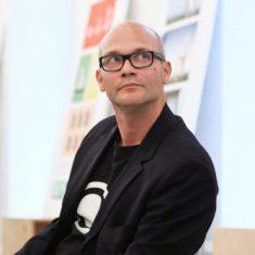 Марко Касагранде, финский архитектор, руководитель мастерской Casagrande Laboratory