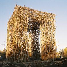 «Лихобоские ворота».  Москва, 2005