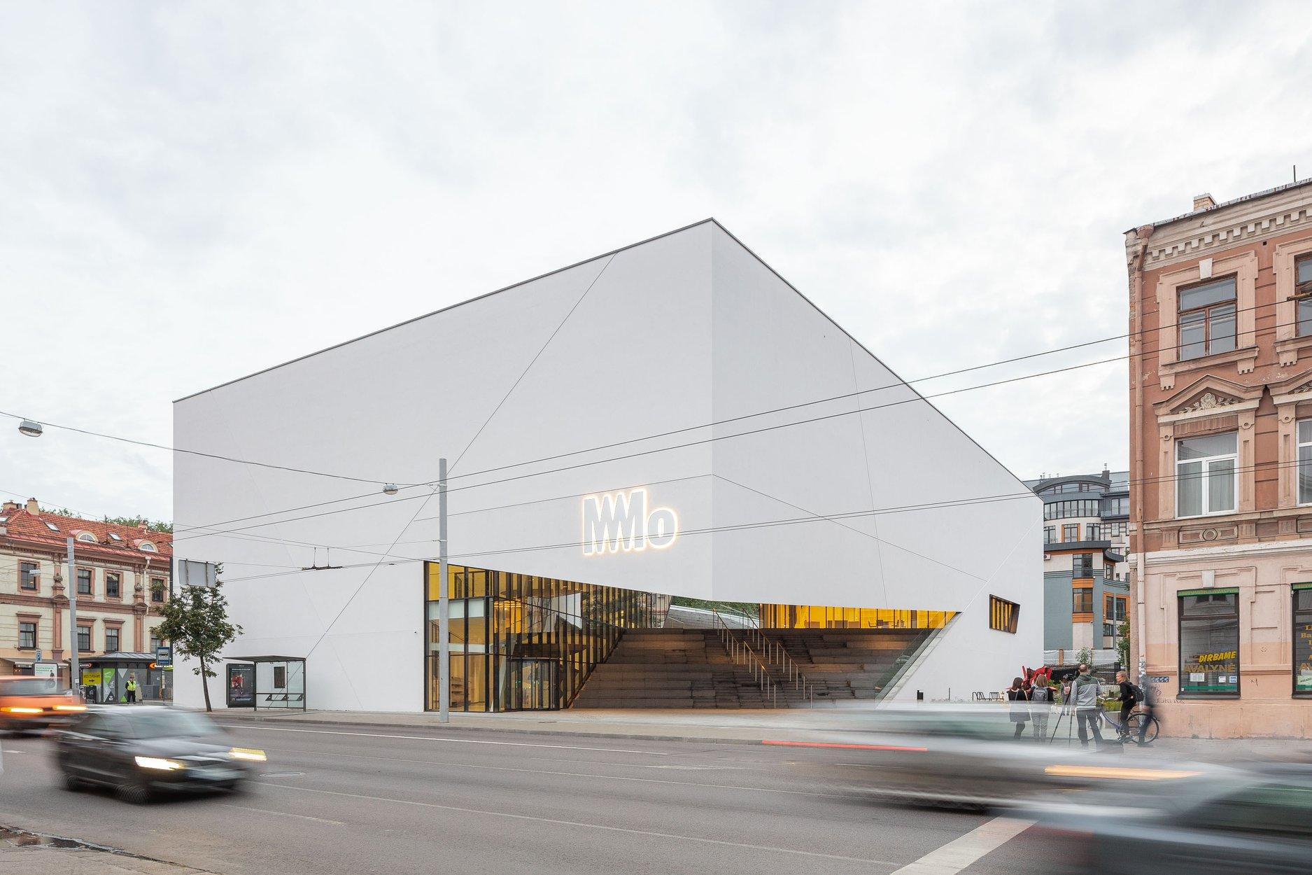 01_Studio Libeskind_DO ARCHITECTS_MO Museum_Vilnius_Lithuania_©N.Tukaj