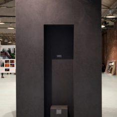 Лучшее дизайнерское решение экспозиционного стенда на выставке; бюро «АРХАТАКА» и компания Laminam